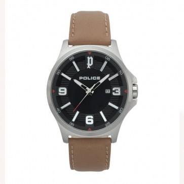 Police Mens Gents  Quartz Wrist Watch 15384JS/02