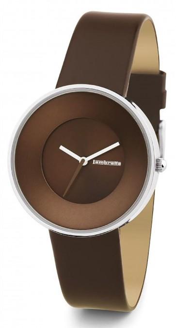 Lambretta Ladies Womens Wrist Watch Brown Face 2101BRO