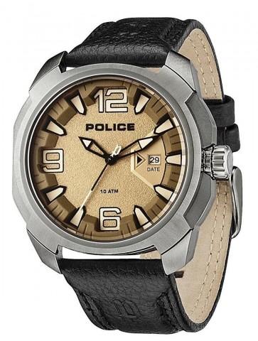 Police Mens Gents Quartz Wrist  Watch PL.93831AEU/61
