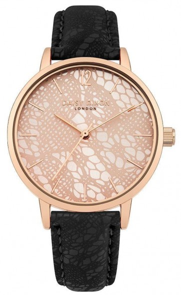 Daisy Dixon Women's Ladie's Mae Wrist Watch DD051BRG