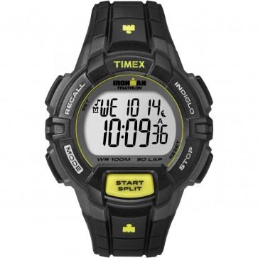Timex Mens Gents Quartz Watch With Grey Dial T5K790