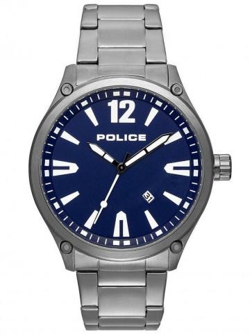 Police Mens Gents Wrist Watch PL15244JBU/03M