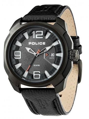 Police Mens Gents Quartz Wrist  Watch PL.93831AEU/61A