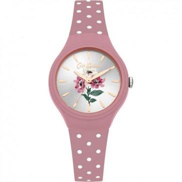 Cath Kidston Ladies Womens Gold Wrist Watch CKL066P