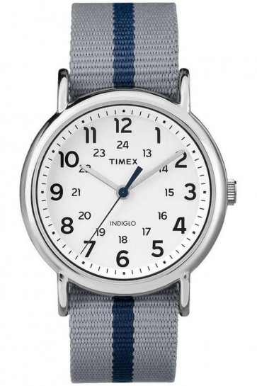 Timex Weekender Mens Ladies Unisex Wrist Watch TW2P72300