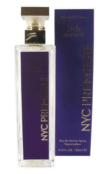 Elizabeth Arden 5th Avenue NYC Premiere 125ml Fragrance EDP Spray