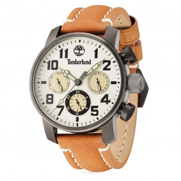 Timberland Mens Gents Mascoma Wrist Watch14783JSU/14