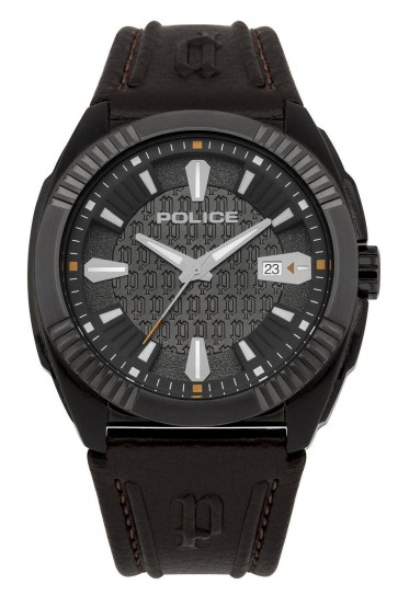 Police Mens Gents Quartz Wrist Watch  PL.93592AEU/61