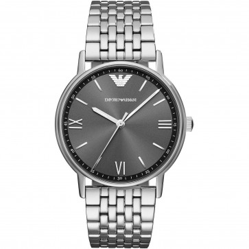 Emporio Armani Japanese Quartz Mens Gents Wrist Watch AR11068