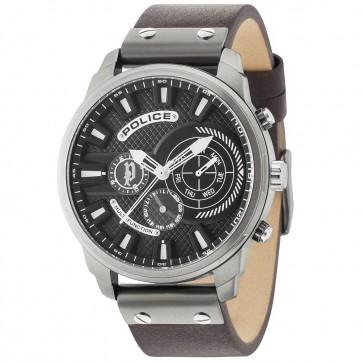 Police Mens Gents Quartz Wrist  Watch 15217JSU/02