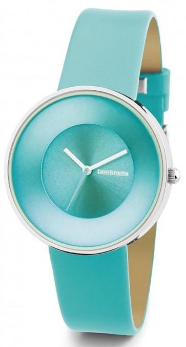 Lambretta Ladies Womens Wrist Watch Turquoise Face 2101TURQ