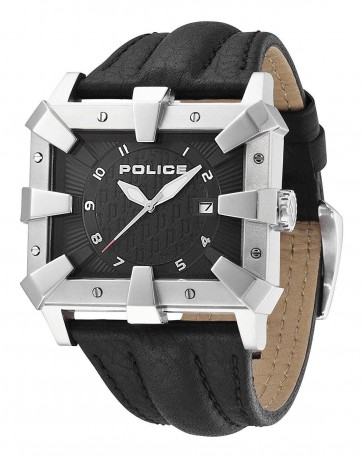 Police Mens Gents Quartz Wrist  Watch PL.93404AEU/02