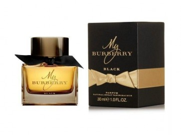 Burberry My Burberry Black Womens Ladies 90ml EDP Fragrance Spray