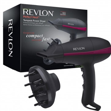 Revlon Tempest Power Hair Dryer