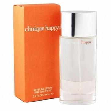 Clinique Ladies Womens Happy Fragrance Eau De Parfum 100ml