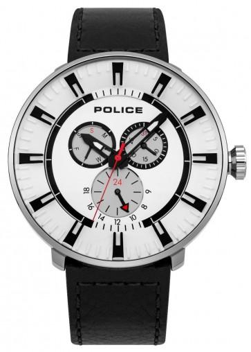 Police Men's Mens Gents Watch 15040XCY/01