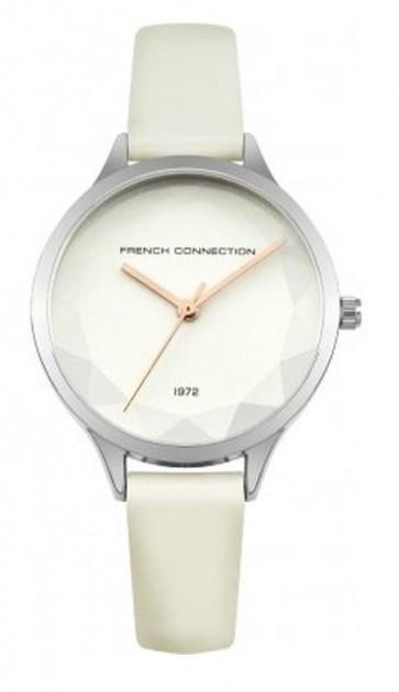 French Connection Ladies Womens Quartz Wrist Watch SFC122W