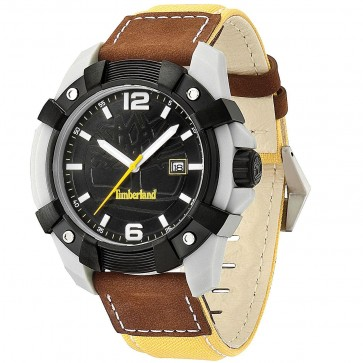 Timberland Chocorua Mens Gents Quartz Wrist Watch TBL13326JPGYB/02