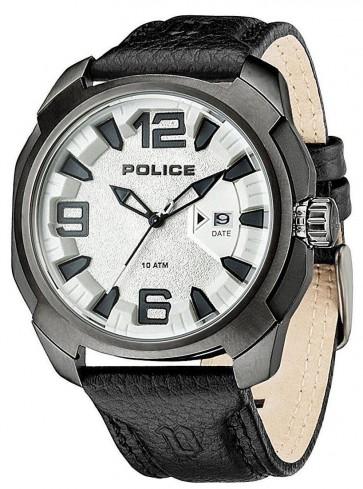 Police Mens Gents Quartz Wrist  Watch PL.93831AEU/04