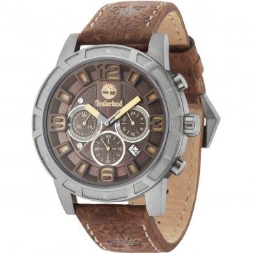 Timberland Mens Gents Maynard Chronograph Wrist Watch 15251JSU/12