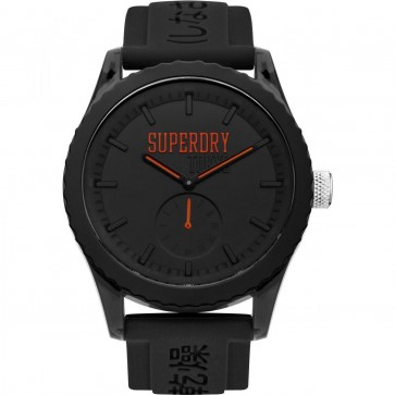 Superdry Mens Gents Wrist Watch SYG145BB