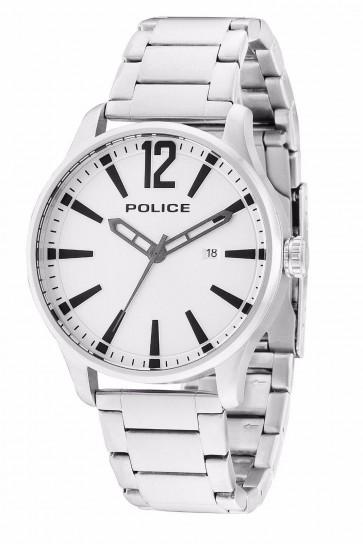 Police Men's Mens Gents Watch 14764JS/04M
