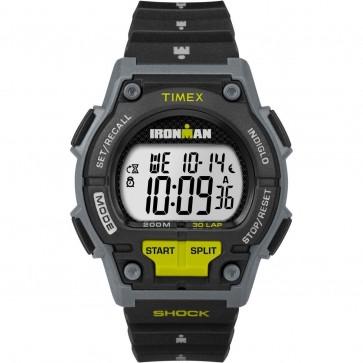 Timex Men's gent's Ironman Quartz Watch With Black Strapl TW5M13800