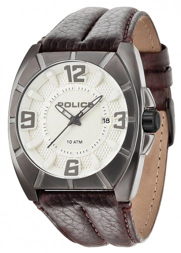 Police Chopper Men's Quartz Watch 14193JSU/07