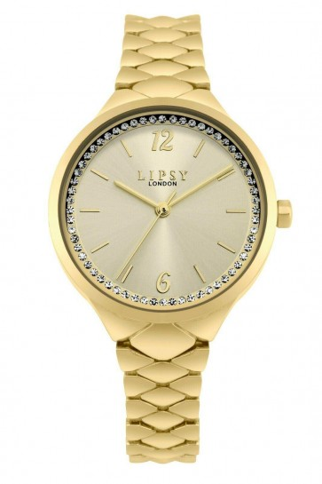 Lipsy Ladies Wrist Watch LP600