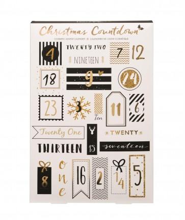 Technic Advent Calendar Countdown to Christmas