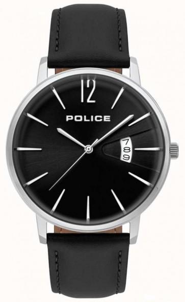 Police Mens Gents Virtue Quartz Wrist Watch 15307JS/02