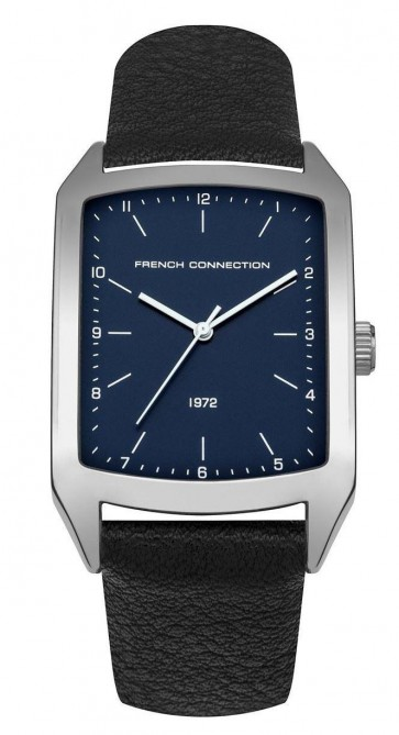 French Connection Mens Gents Wrist Watch SFC120UB