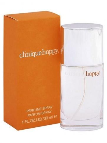 Clinique Happy For Her 30ml Eau De Parfum Spray