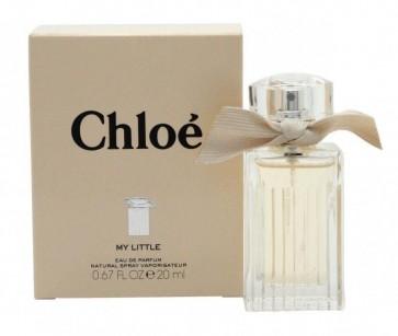 Chloe Signatures Eau De Parfum Ladies Womens Fragrance 20ml