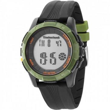 Timberland Mens Gents Endicott Digital Wrist Watch15028JPBGN/04P