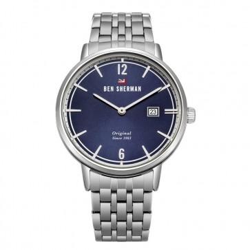 Ben Sherman  Mens Gents Wrist Watch WBS101USM