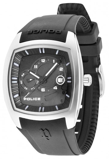 Police Mens Gents Quartz Wrist  Watch  PL.93542AEU/02