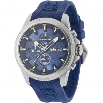 Timberland Mens Gents Boxford Chronograph Wrist Watch 15253JS/03P