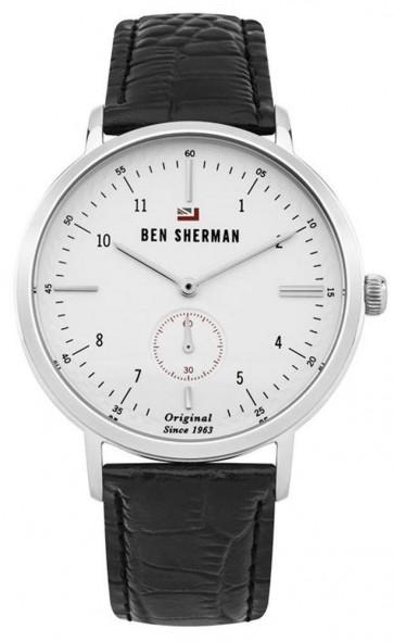Ben Sherman Mens Gents Wrist Watch WBS102WB