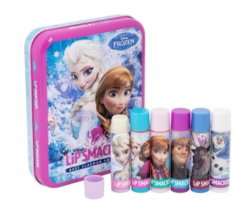 Disney Frozen by Lip Smacker Tin
