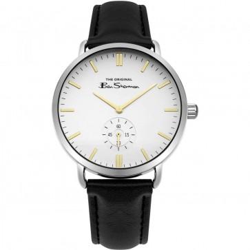 Ben Sherman Mens Gents Script Quartz Wrist Watch BS009WB