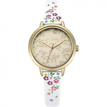 Cath Kidston Ladies Womens  Wrist Watch CKL055WG