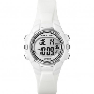 Timex Unisex Quartz Watch With Grey Dial T5K806