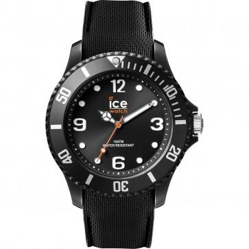 ICE Mens Gents Sixty Nine Wrist Watch Black Strap 007265