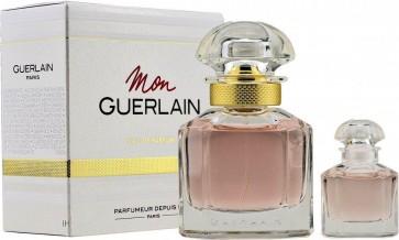 Mon Guerlain EDP Spray Fragrance 30ml + 5ml Gift Set