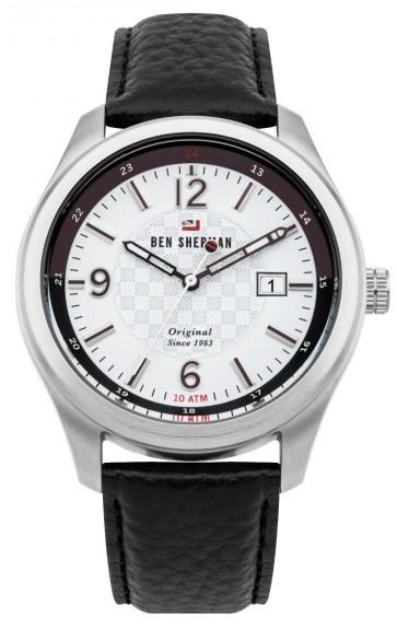 Ben Sherman The Sugarman Social Mens Gents Wrist Watch WBS106WB