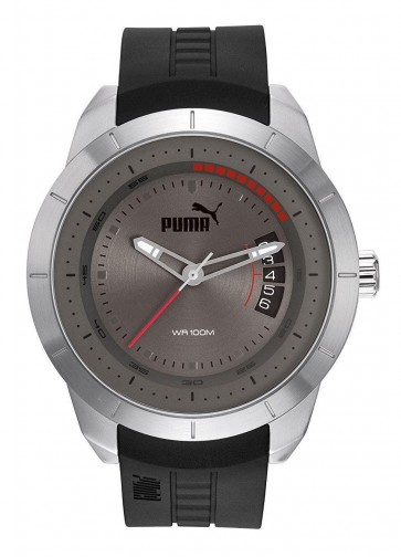 Puma Ultra Size 50 Mens Gents Wrist Watch PU104191006