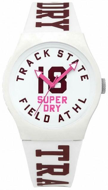 Superdry Womens Wrist Watch SYL182VW