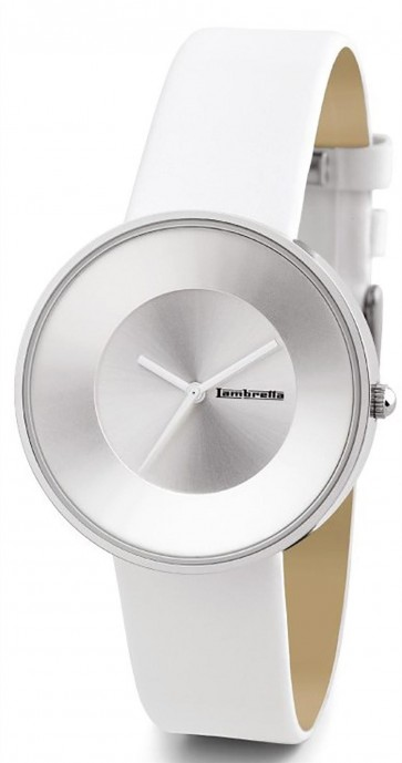 Lambretta Ladies Womens Wrist Watch White Face 2101WHI