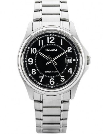Casio Mens Gents Wrist Watch MTP-1401D-1ADF